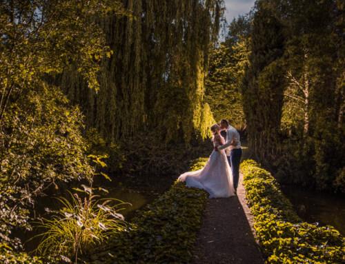 Krásná svatba v Yard Resortu