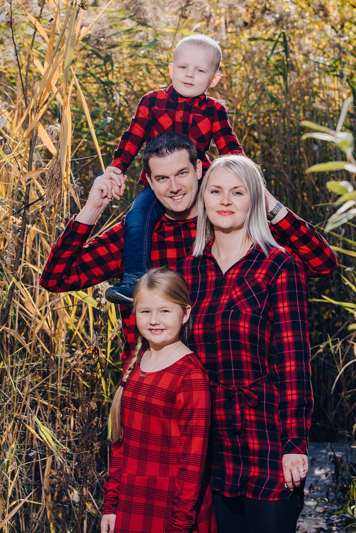 rodinny fotograf Brno - rodinné focení