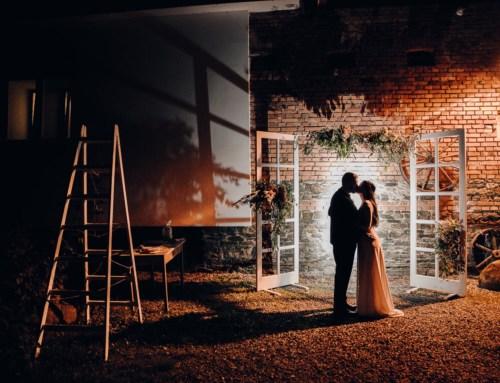 Svatba Hospůdka ve stodole – Bešť