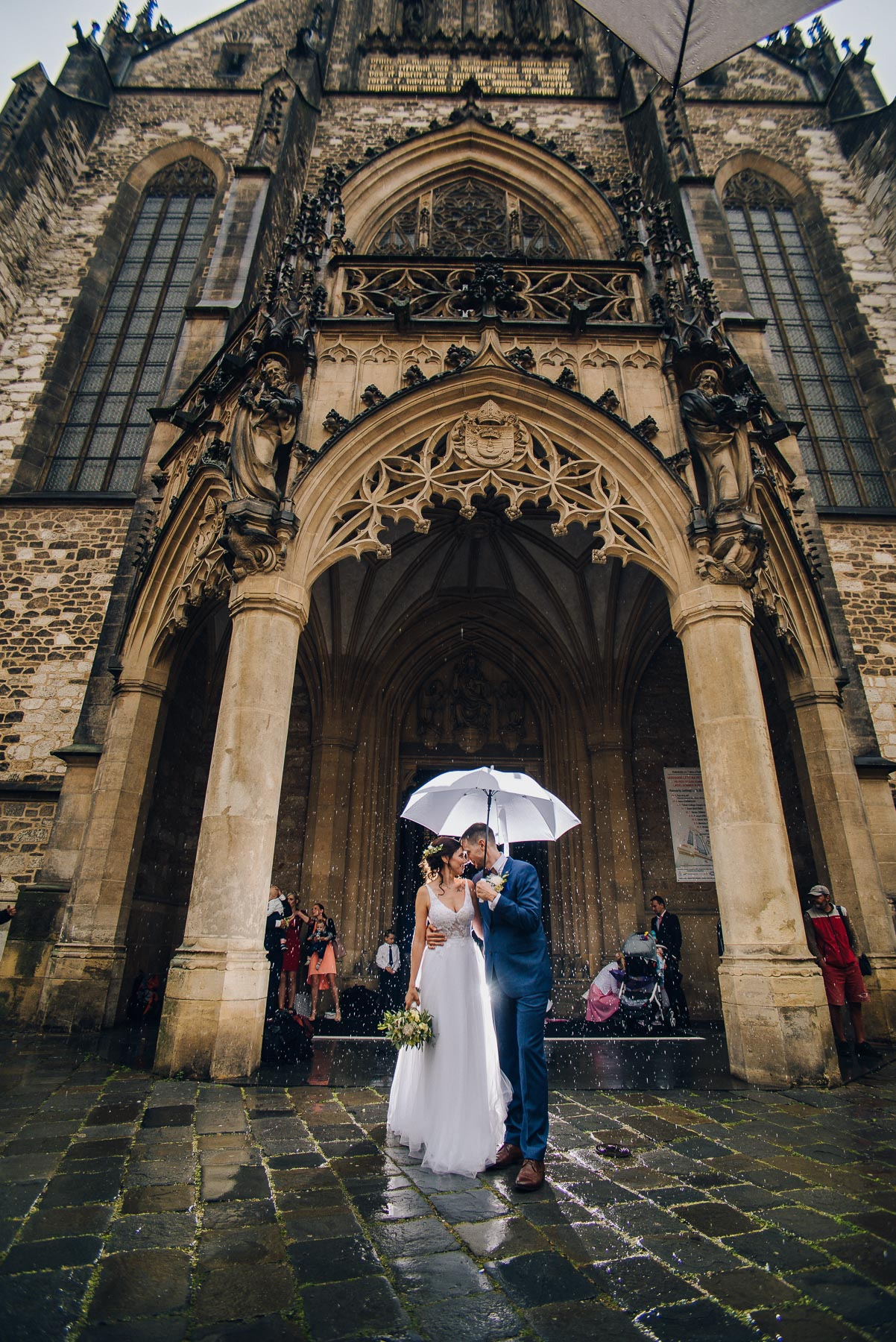 svatební fotograf Brno - svatba Kadlcův Mlýn