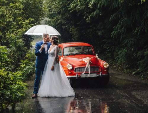 Svatba Kadlcův Mlýn
