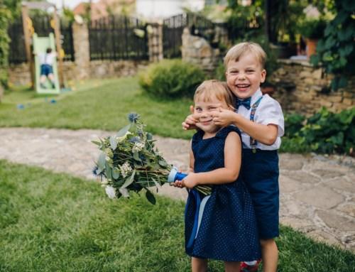 Svatba Pension Roseta – Radějov