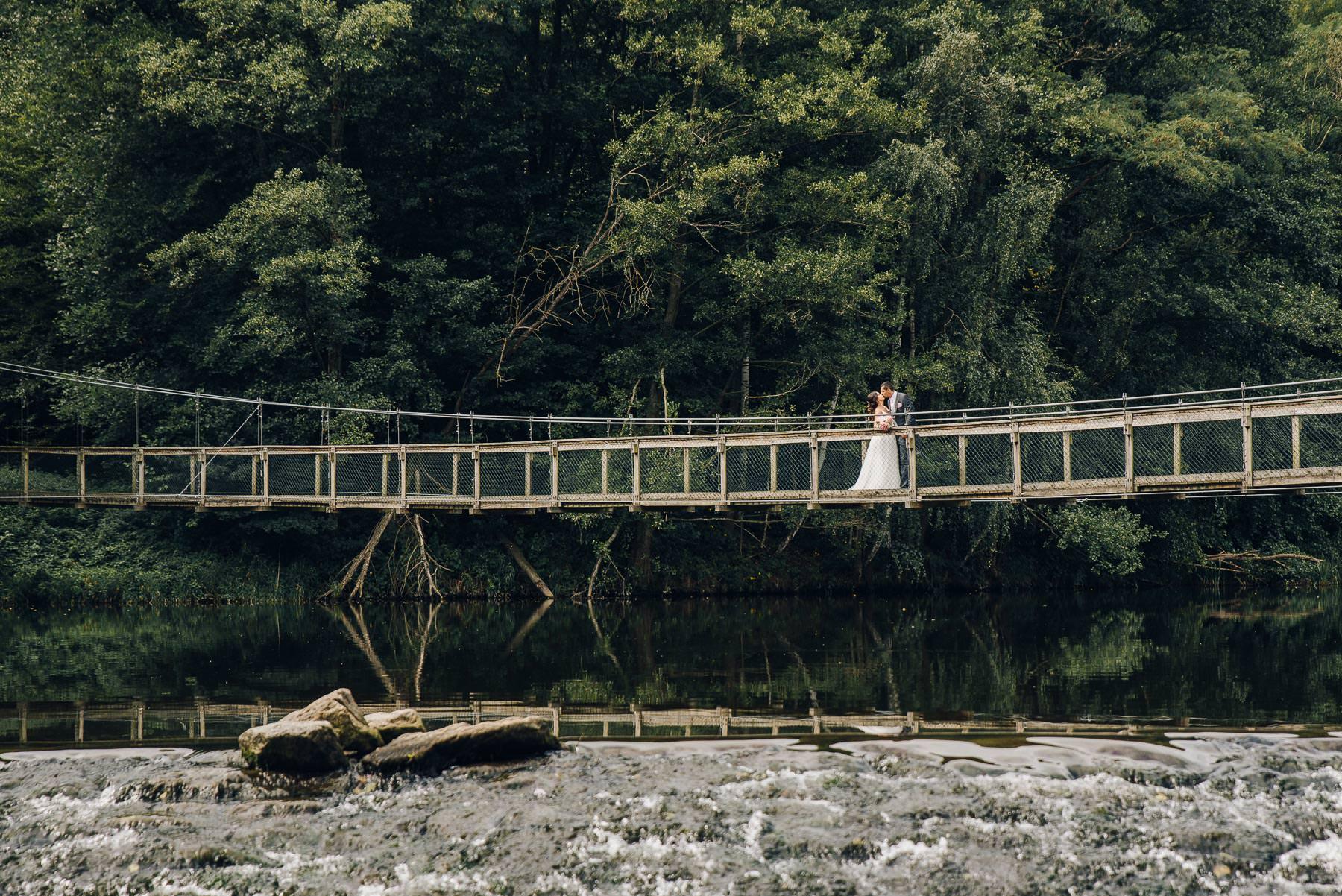 Svatba v Hotelu Vinice Hnanice