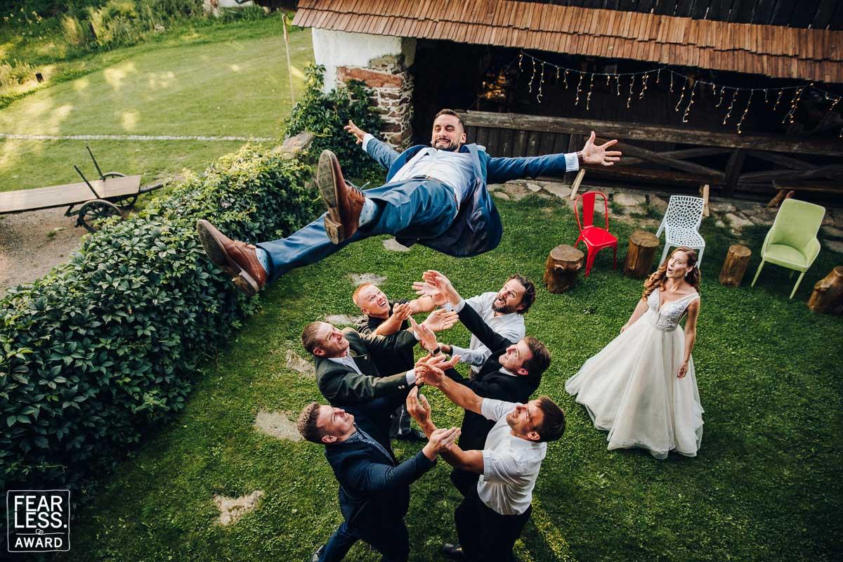 svatebni fotograf Brno Praha-svatebni momentka