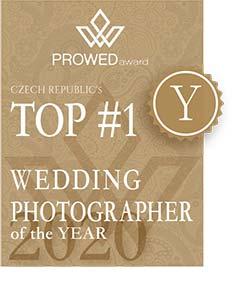 Svatební fotograf roku v České republice