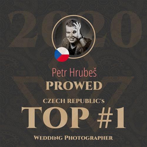 oceneni svatebni fotograf a predsvatebni fotograf